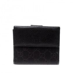 b56b9221246 Buy Pre-Loved Authentic Gucci Wallets for Men Online | TLC