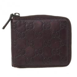 df9dcb7471fe Buy Pre-Loved Authentic Gucci Wallets for Women Online   TLC