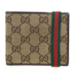 df9dcb7471fe Buy Pre-Loved Authentic Gucci Wallets for Women Online | TLC