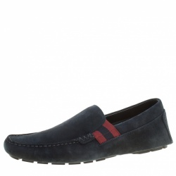 931ca9ea728 Buy Pre-Loved Authentic Gucci Loafers   Moccasins for Men Online
