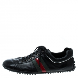 a5260d44e33 Buy Pre-Loved Authentic Gucci Sneakers for Men Online