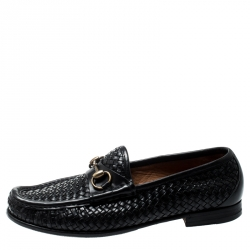 0657767e9 Buy Pre-Loved Authentic Gucci Loafers & Moccasins for Men Online | TLC