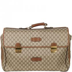 8ede1aaa Buy Pre-Loved Authentic Gucci Briefcases for Men Online | TLC