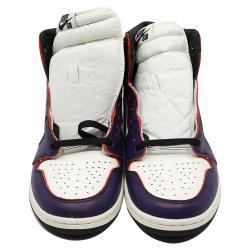 Jordan 1 LA to Chicago Sneakers Size 43