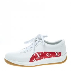08fc14086b4 Buy Pre-Loved Authentic Louis Vuitton Sneakers for Men Online | TLC