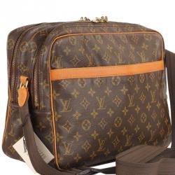 Buy Pre-Loved Authentic Louis Vuitton Messengers for Men Online  897d7ea45bce1