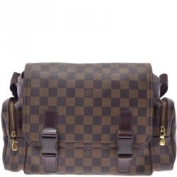Buy Pre-Loved Authentic Louis Vuitton Messengers for Men Online  1f1006cb58e4a