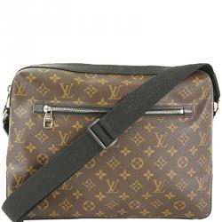 6a9790995932 Buy Pre-Loved Authentic Louis Vuitton Messengers for Men Online