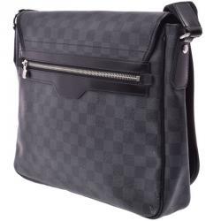 efb4e60fa8d Buy Pre-Loved Authentic Louis Vuitton Messengers for Men Online | TLC