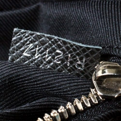 Louis Vuitton Black Epi Leather Documents Voyage Bag
