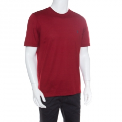 f406ca28820f Buy Pre-Loved Authentic Louis Vuitton Polos T-Shirts for Men Online ...