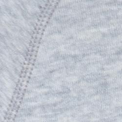 Louis Vuitton Grey Cotton Jersey Upside Down Logo Sweatshirt M