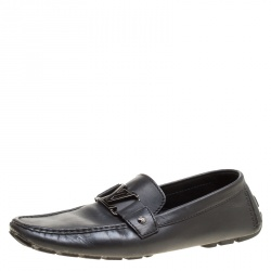 c4e8a454bc9 Buy Pre-Loved Authentic Louis Vuitton Loafers   Moccasins for Men ...