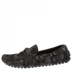ff7538902e3 Buy Authentic Pre-Loved Louis Vuitton Shoes for Men Online | TLC