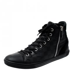 edc1073892b Buy Authentic Pre-Loved Louis Vuitton Shoes for Men Online | TLC