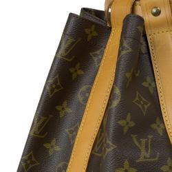 Louis Vuitton Monogram Canvas Randonnee GM
