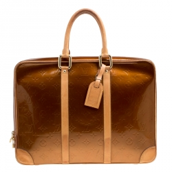 676731fbe Buy Pre-Loved Authentic Briefcases for Men Online | TLC