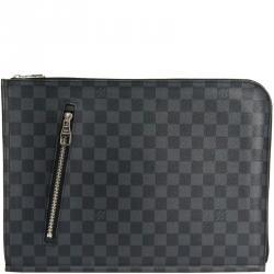 28d547fc3d42 Buy Pre-Loved Authentic Louis Vuitton Travel Accessories for Men ...