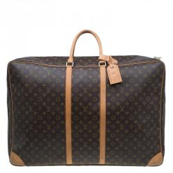 14577f572cf4 Buy Pre-Loved Authentic Louis Vuitton Suitcases for Men Online