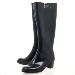 Marc by Marc Jacobs Rubber Knee Length Boots Size 39