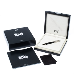Montblanc Boheme Soulmakers For 100 Years Limited Edition 1906 Rollerball Pen
