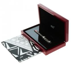 Montblanc Patron of Art Peggy Guggenheim 4810 Limited Edition Fountain Pen, with 18k Gold Nib