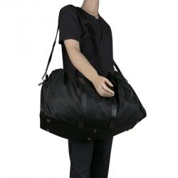 932b87d7e1e507 Buy Pre-Loved Authentic Prada Duffel bags for Men Online   TLC