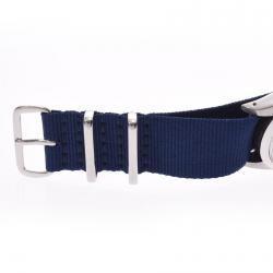 Rolex Silver Stainless Steel Oyster Date 6694 Men's Wristwatch 34 MM