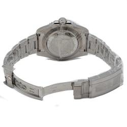 Rolex Submariner Hulk Stainless Steel Men's Wristwatch 40MM