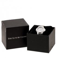 Tag Heuer Grey Stainless Steel Kirium WL1111 Men's Wristwatch 40 mm