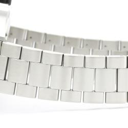 Tag Heuer Black Stainless Steel Formula 1 WAZ1110 Men's Wristwatch 41MM
