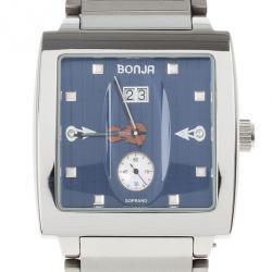 Bonja Soprano Mens Wristwatch 36 MM