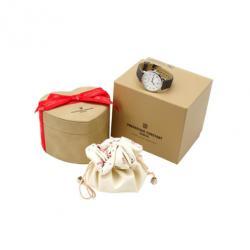 Frederique Constant SS White Ladies Wristwatch