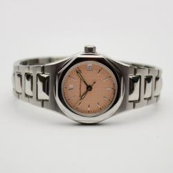 Girard Perregaux Laureato SS Brown Womens Wristwatch 28 MM