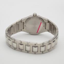 Girard Perregaux Laureato SS Brown Womens Wristwatch 28 MM