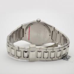 Girard Perregaux Laureato 18K Gold SS Diamonds Mens Wristwatch 38 MM