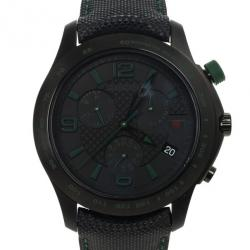 "Gucci Chronograph Watch ""G Timeless Collection"" Mens Wristwatch 44 MM"