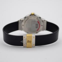 Hublot Black 18 K Rose Gold SS Classic Womens Wristwatch 32 MM
