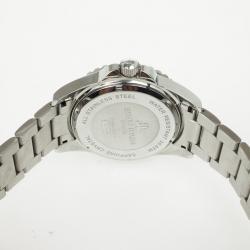 Jacques Lemans G-194  Stainless Steel Quartz Mens Wristwatch 42 MM