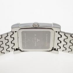 Jacques Lemans Iassic Serie 1935 1-1297 Stainless Steel Mens Wristwatch 43 MM