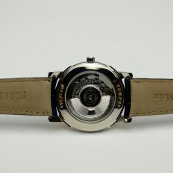 Perrelet Tempest Black Limited Edition Mens Wristwatch