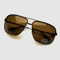 Calvin Klein Brown CK7467SP Unisex Sunglasses