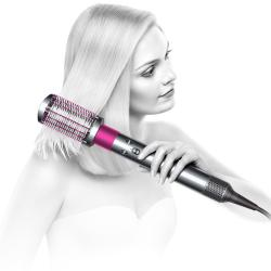 Dyson Airwrap™ Hair Styler Complete, Iron/Fuchsia (Available for UAE Customers Only)
