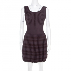a19d9e3f Buy Pre-Loved Authentic Alaia Dresses for Women Online   TLC