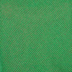 Alberta Ferretti Multicolor All Over Beaded Wrap-around Sleeveless Top S