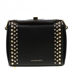 2c8c6942112 Buy Authentic Pre-Loved Alexander McQueen Handbags for Women Online ...