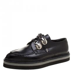 802665eb2f3d Buy Authentic Pre-Loved Alexander McQueen Shoes for Women Online