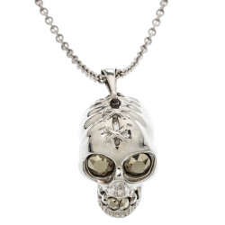 291f2bf56 Buy Pre-Loved Authentic Alexander McQueen Fashion and Silver Jewelry ...