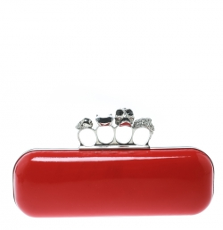 364dd4815352f Buy Pre-Loved Authentic Alexander McQueen Clutches for Women Online ...