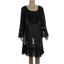 ALICE by Temperley Chiffon Dress M